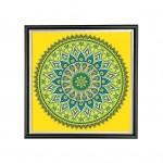 El Mandala de la Armonía y la Paz Interior