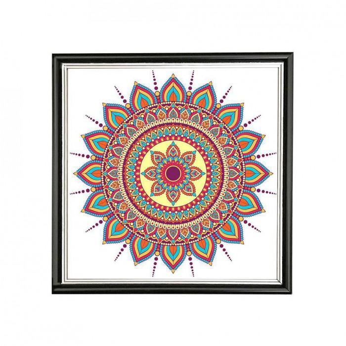 El Mandala de la Confianza en uno Mismo