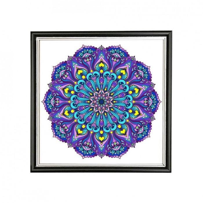 El Mandala de los Sueños Cumplidos