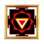 El Yantra contra la Magia Negra y los Espíritus Malignos