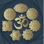 Personalized Chakra Talisman