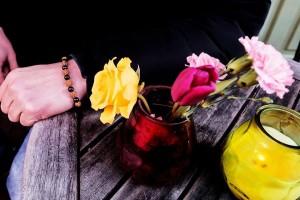 ¿Por qué debo usar pulseras Rudra Love?
