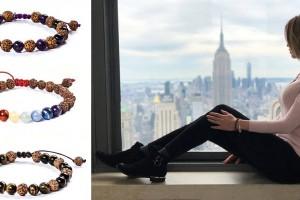 4 razones por las que un brazalete RUDRA LOVE es tu accesorio perfecto