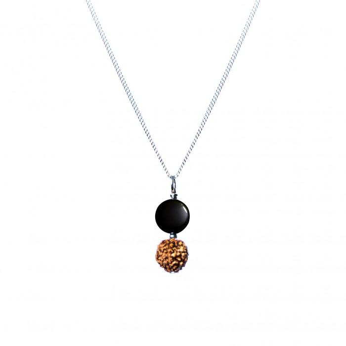 Protection Talisman - Men's Necklace